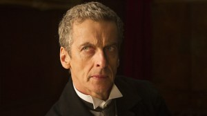 Doctor Who: Series 8: Episode 1