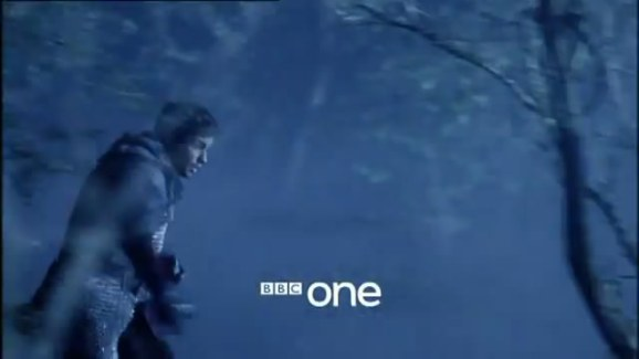 Merlin - Series Four Launch Trailer - BBC One (14)