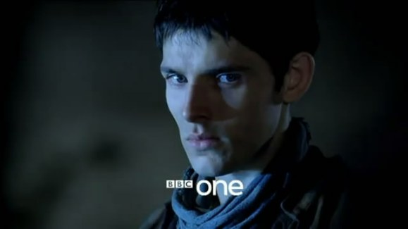 Merlin - Series Four Launch Trailer - BBC One (4)