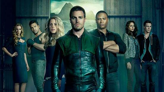 arrow-season-2-cast