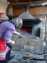 Fabrication du Cozonac pain brioché de fête (7)