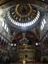 Sibiu_Cathédrale orthodoxe Sainte Trinité (2)