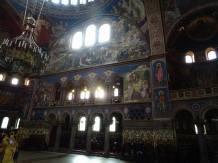 Sibiu_Cathédrale orthodoxe Sainte Trinité (3)