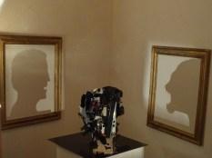 Maison de l'ombre