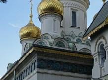 Eglise russe Saint-Nicolas