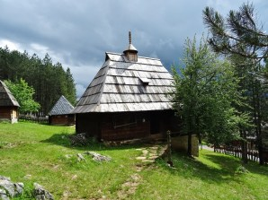 Sirogojno - musee ethnographique (2)