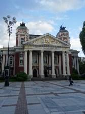 Théâtre Ivan Vazov