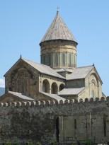 Eglise de Mtskheta