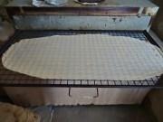 Préparation du pain Lavash