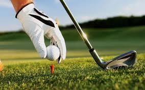 1st Cultivate Golf Classic at Warren