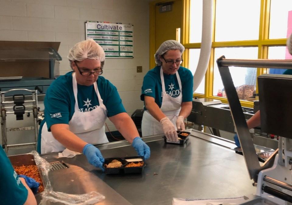 Volunteer Spotlight: Beacon Health System