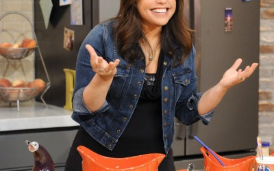 Cultivate on Rachael Ray!