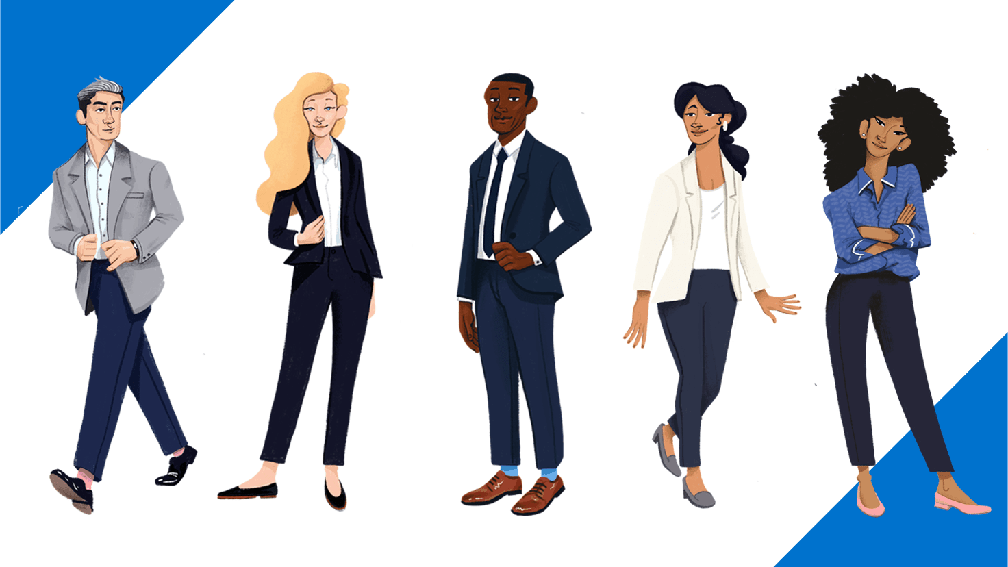 Dress For Success 15 Job Interview Outfit Examples For