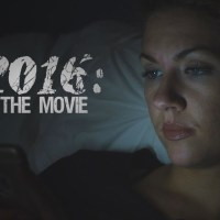 If You Can't Seem to Escape 2016, This Horror Trailer Is Perfect for You