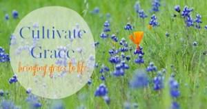Cultivate Grace Order Header Image