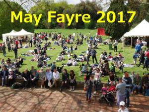 May Fayre Open Day Braziers Park @ braziers park | United Kingdom