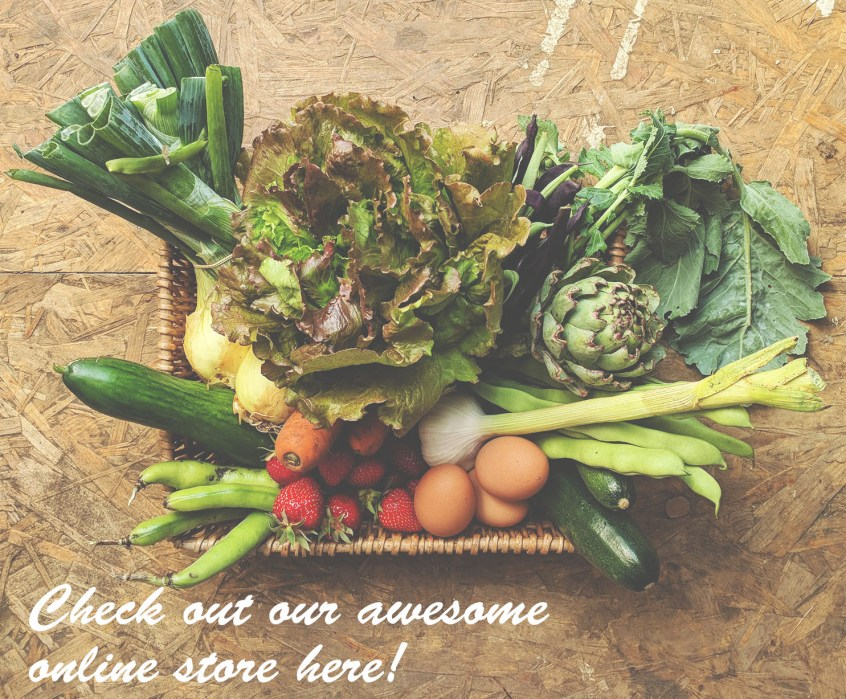 Cultivate Oxford - Local Ethical and Delicious Fresh Produce