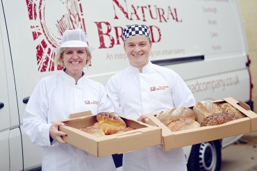 Interview with a Producer: Natural Bread Co.