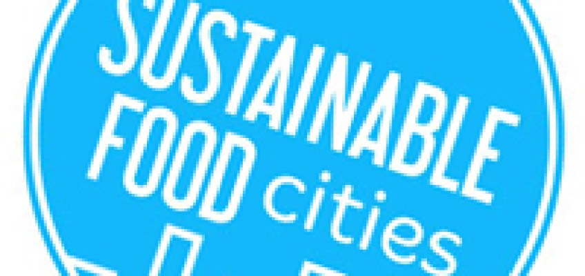 Oxford: Sustainable Food City?