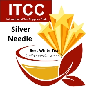 Best White Tea Award
