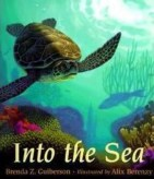 Into the Sea by Brenda Z Guiberson