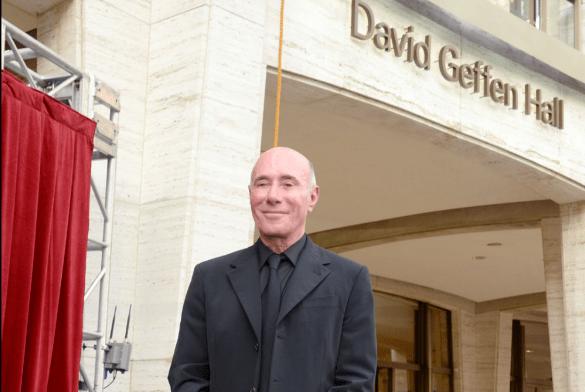 David Geffen Donates $100 Million to the Museum of Modern Art