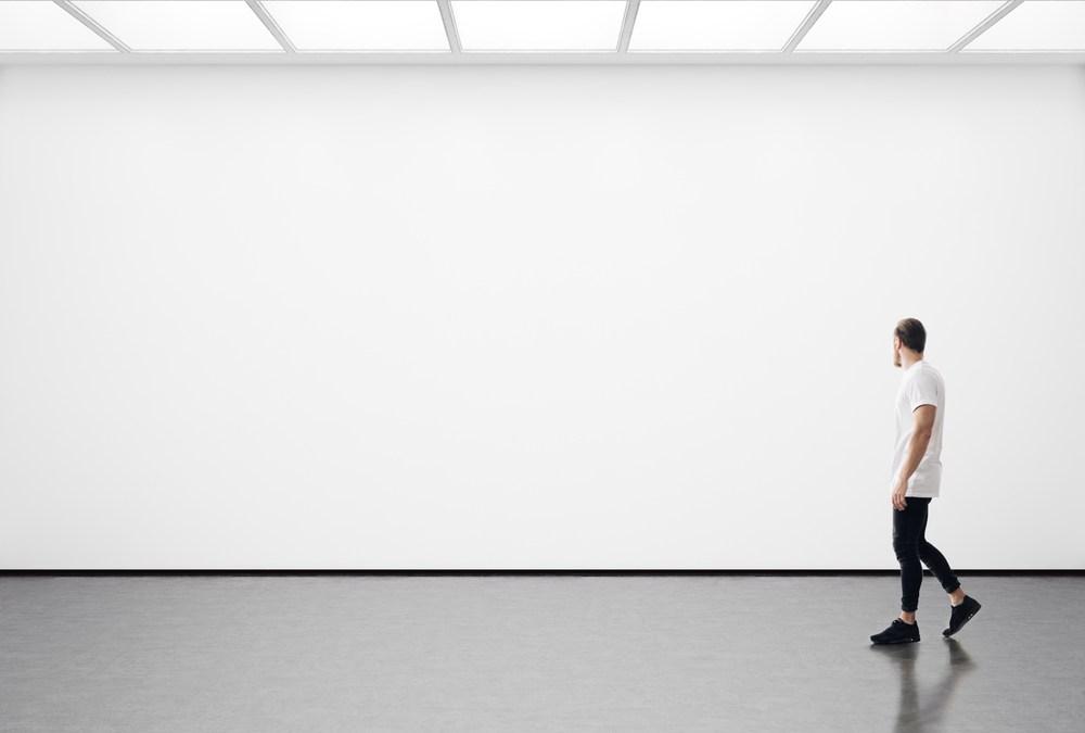The Art Market is Shrinking