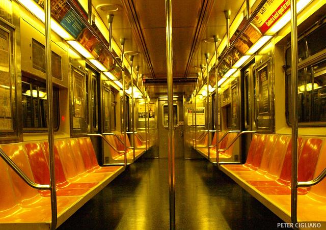 Second Avenue Subway Art Debuts