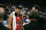 The MVP Pierre Hampton