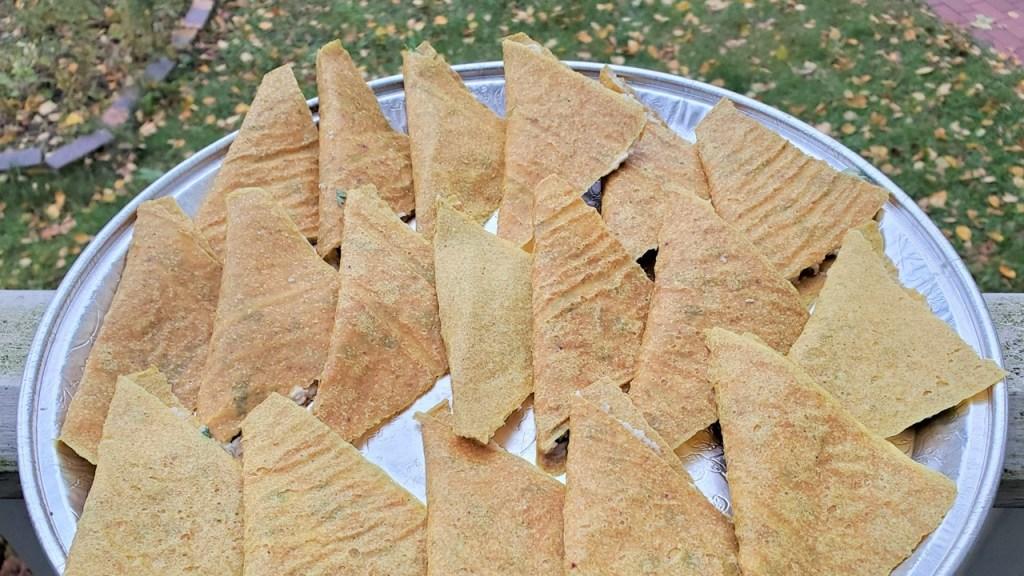 Raw Vegan Samosas!! Grain, Gluten & Potato Free with Mashed Cauliflower Recipe   Cultivator Kitchen