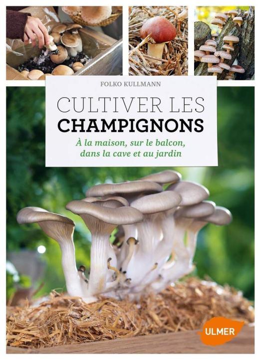 A mon avis si vous rechercher un livre pour commencez à cultiver les champignons celui ci est très bien !