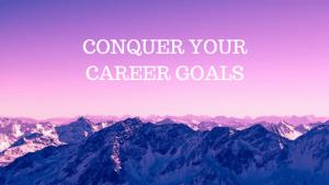 CULTIVITAE - CONQUER YOUR CAREER GOALS