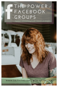 facebook groups for finding jobs