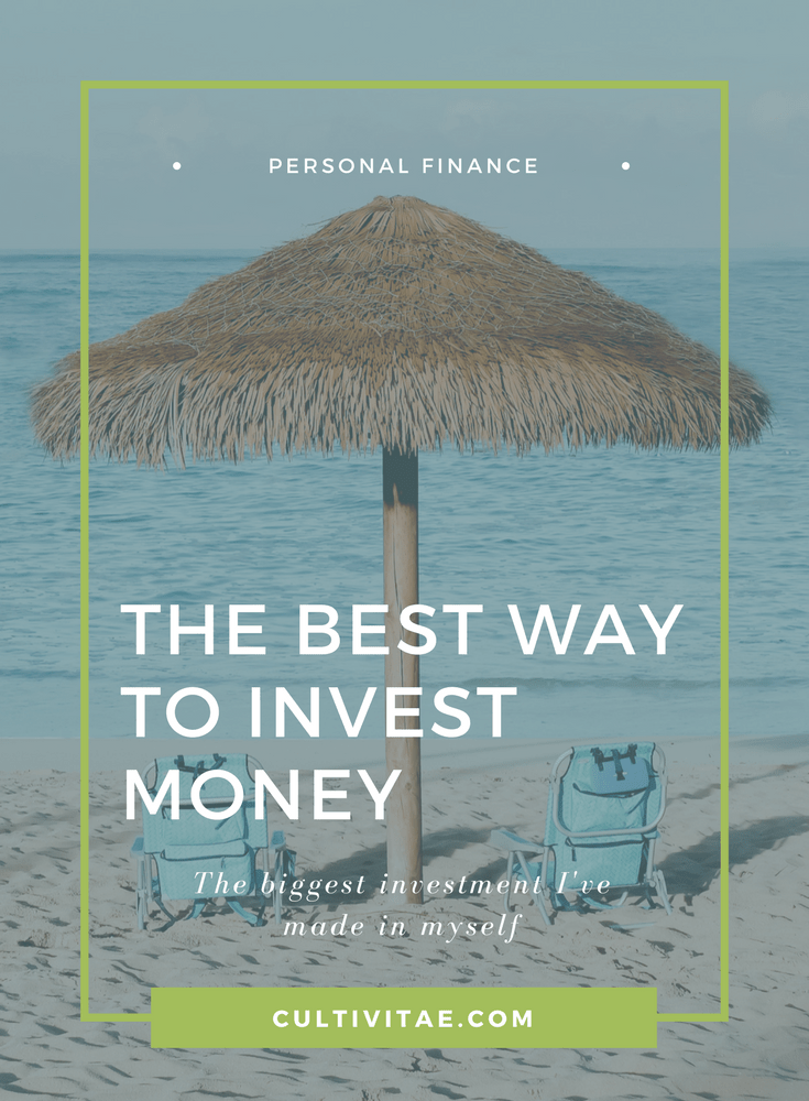 the best way to invest money
