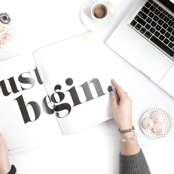 How Starting a Blog Has Opened Up Countless Job and Partnership Opportunities