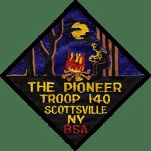 Boy Scouts Cult of Americana
