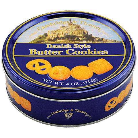 Butter_Cookies