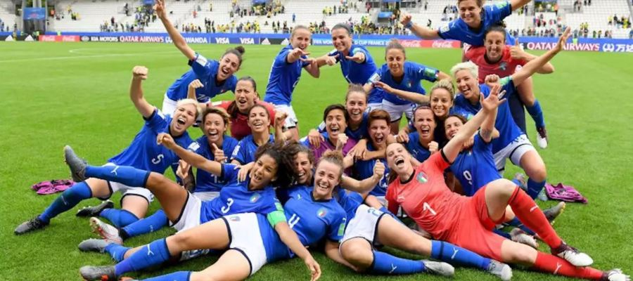 Despite the financial struggles and legislative limitations, there are good foundations to make the Serie A Femminile and women's football grow in Italy