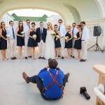 How to be a Full-Time Wedding Photographer While Working a Full-Time Day Job