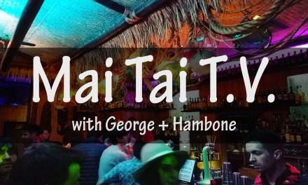 Mai Tai T.V. #16: Dolly vs. Turbonegro, Hangover Cures, Top SF Tiki Bars, Bum Fights