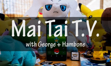 Mai Tai T.V. #17: MugCrate Unboxing, Top 10 Rock Docs, Best Mobile Games