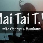 Mai Tai T.V. #26: A Very Krampus Christmas