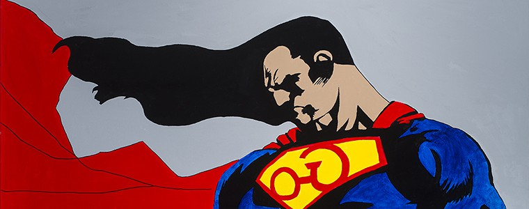 Superheroes In Native American Culture Explored By Exhibit At Arizona Museum