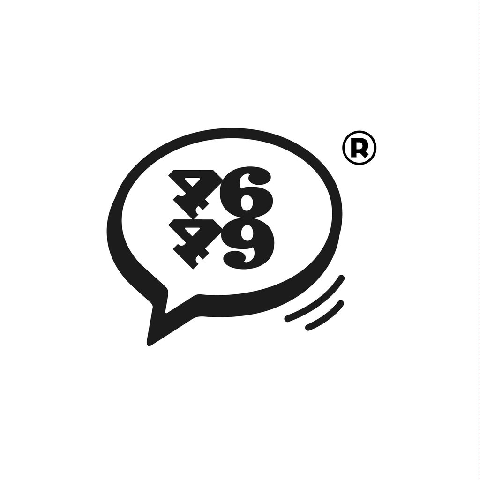 Yoroshiku 4649 logo