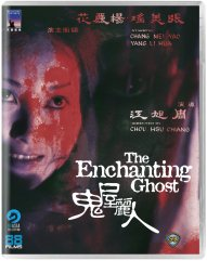 the enchanting ghost bluray