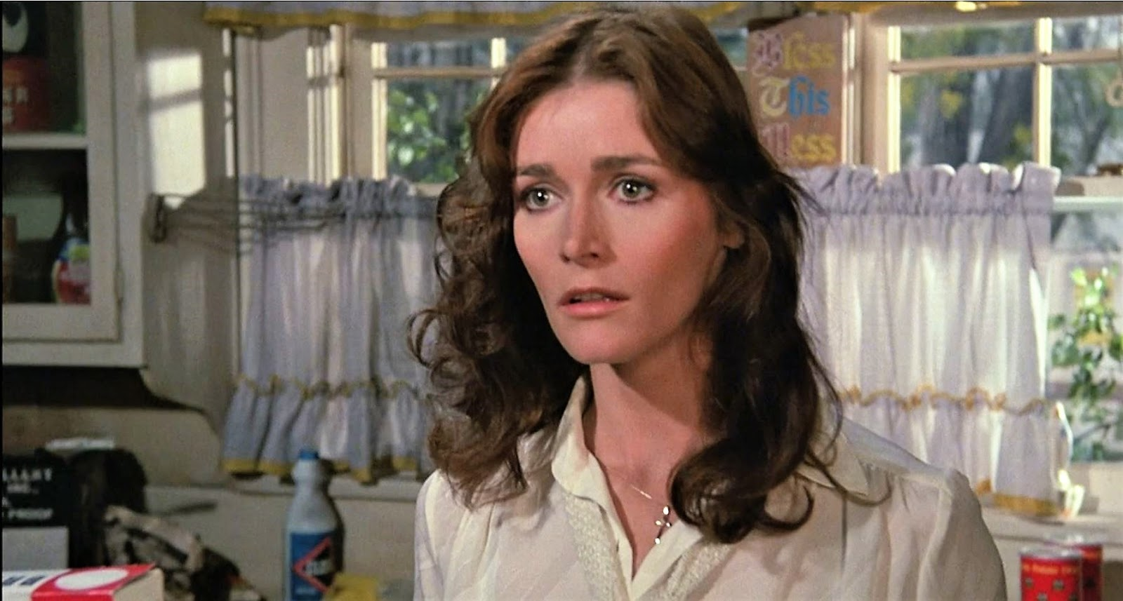 margot kidder amityville