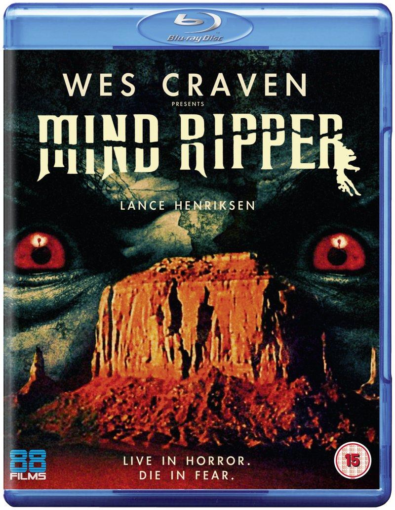 mind ripper blu-ray