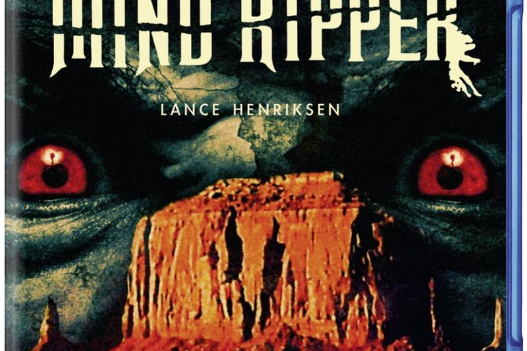 mind ripper blu-ray