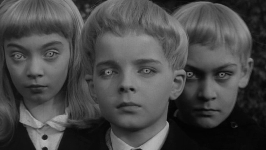 village of the damned review 1