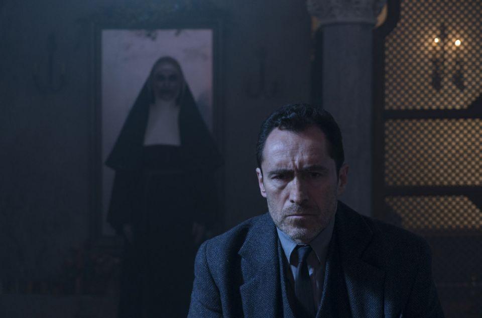 the nun review 1